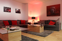 loge_presidentielle, location de mobilier design