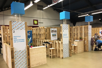 roadshow_ag2r, location de mobilier design